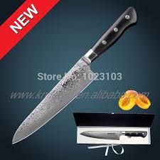 forged japanese kitchen knives huiwill takeful japanese vg10 damascus steel 8 kitchen chef knife