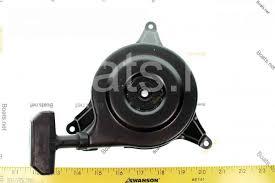 28400 zg9 803 honda starter recoil honda code 6387351
