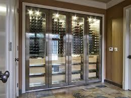 sprinkler system parts modern wine cellar by vin de garde cellar