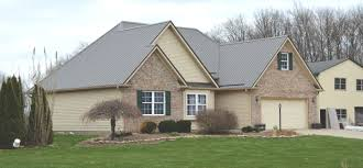 Metal Roof On Houses Pictures by Metal Roof Designs For Houses Home Design U0026 Architecture Cilif Com