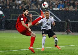 wm qualifikation 5 1 gegen aserbaidschan die nationalmannschaft