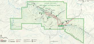 Co Surface Management Status Canon City Map Bureau Of Land by Chaco Culture National Historical Park Wikipedia