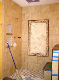 Bathroom Shower Designs Without Doors by Walk In Shower Designs Without Doors Walk In Shower Designs For
