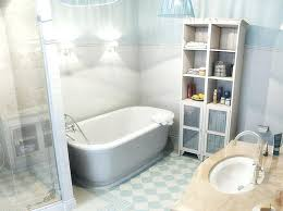 white bathroom storage cabinet with drawer telecure me