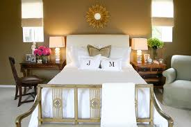 End Tables For Bedroom by 30 Bedrooms That Wow With Mismatched Nightstands
