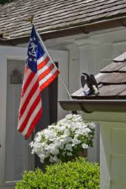 Country American Flag Best 25 Farmhouse Flags And Flagpoles Ideas On Pinterest