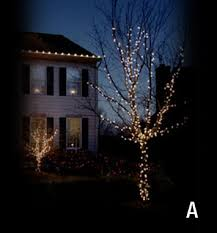 Commercial Christmas Decorations Ontario Canada by