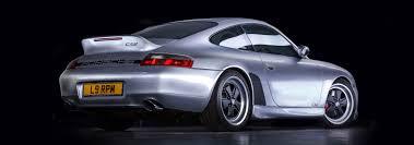 996 Csr Retro Rpm Technik Independent Porsche Specialists