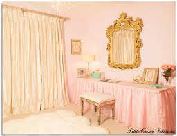 Pink And Gold Bedroom - pink and gold glamour nursery project nursery
