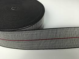 Rubber Upholstery Webbing China Upholstery Belt China Upholstery Belt Manufacturers And