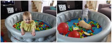 turning your home into soft play the dadventurer uk