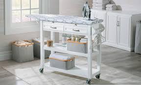 laundry room ideas make a laundry ironing center improvements blog