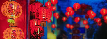 lunar new year lanterns msc global how sustainable lobster is an impact on