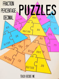 printable pi puzzle for pi day teach beside me