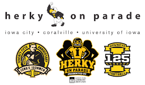 about herky on parade herky on parade