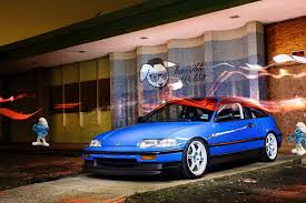 honda civic jdm honda civic crx tuning sport blue jdm japan low stance coupe honda