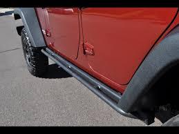 2008 jeep wrangler unlimited rubicon for sale in tempe az stock