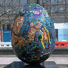 big easter eggs nyc hosts world s easter egg hunt by fabergé untapped cities