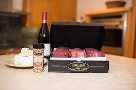 Wildfire Chicago Open Table by Amazon Com Chicago Steak Company Steak Seasoning Meat