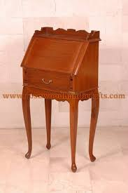 Small Wooden Writing Desk Wooden Writing Tables Rosewood Writing Table Wooden Study