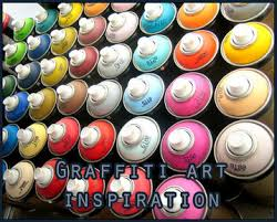 How To Graffiti With Spray Paint - graffiti art to boost your inspiration