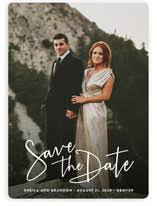 wedding save the date magnets save the date magnets minted