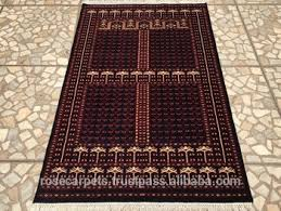 Indian Hand Woven Rugs Indian Hand Knotted Purdah Design Persian Wool Carpets Rugs