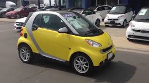 cars mercedes smart car 2008 passion 8k121027 mercedes benz of lindon youtube