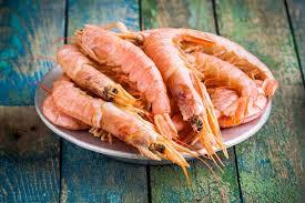comment cuisiner des crevettes roses comment obtenir des crevettes toutes roses