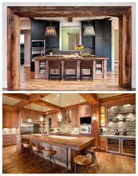 renovation cuisine ancienne renover cuisine rustique les cuisines ont pris un coup de vieux