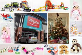 Christmas Window Decorations Argos by Argos 3for2 Toy Sale Is Back And We Know What Your Kids Will Want