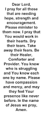 Words Of Comfort For A Friend With A Sick Parent 31 Best Prayers Images On Pinterest Catholic Prayers Kids
