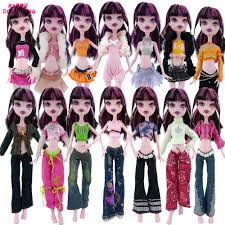 monster high halloween dolls online get cheap monster high dollhouse aliexpress com alibaba