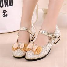 Flower Girls Dress Shoes - online get cheap flower shoes wedding aliexpress com