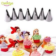 online get cheap wedding cake barbie aliexpress com alibaba group