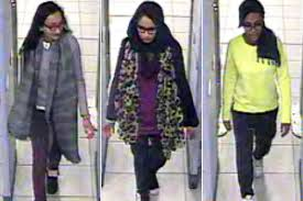 Historical Photos Circulating Depict Women Seven Promises Of Isis To Its Female Recruits U2013 Icsve