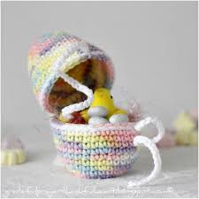 Easter Knitted Decorations by Top 10 Free Crochet Patterns For Adorable Easter Decorations Top
