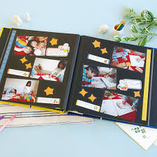 sticky photo album fueru rakuten global market album nakabayashi miffy