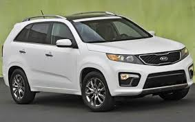 2012 kia sorento information and photos zombiedrive