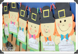 st patrick u0027s day craft and tpt gift certificate giveaway first