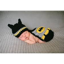 Halloween Costumes Infants 0 3 Months Batman Crochet Bat Baby Superhero Halloween Costume Pho