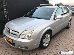 opel signum 2003 opel signum auto u0027s en andere opel occasions op zoek nl