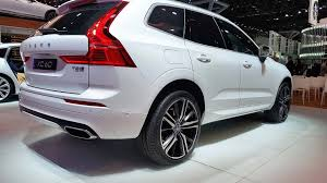 volvo msrp 2018 volvo xc60 canadian pricing announced news u0026 features