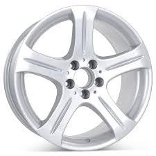 lexus replacement wheels amazon com brand new 18