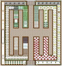 vegetable garden layout four foot garden blueprint raised bed vegetable garden has