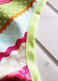 Diy Sewing Projects Home Decor 121 Best Bias Tape Images On Pinterest Sewing Ideas Sewing