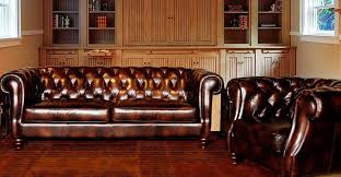 Top  Chesterfield Sofas EBay - Chesterfield sofa and chairs
