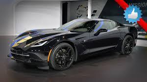 black on black corvette 2015 chevrolet corvette stingray black widow chicago 2014