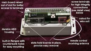 Window Blind Motor - arduino control window openers u0026 skylight openers basic