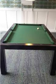 colors convertible pool tables dining room pool tables by